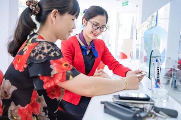 Điều kiện, thủ tục làm thẻ tín dụng ngân hàng Bản Việt
