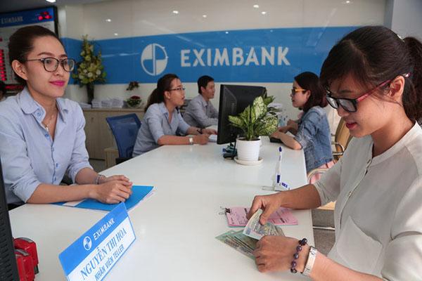 Lãi suất quá hạn thẻ tín dụng EximBank