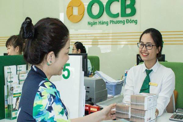 Lãi suất trả chậm thẻ tín dụng ngân hàng OCB