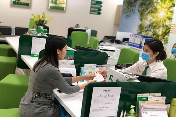 Hướng dẫn cách tính lãi suất thẻ tín dụng OCB