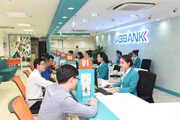 Lãi suất vay thế chấp ngân hàng ABBank