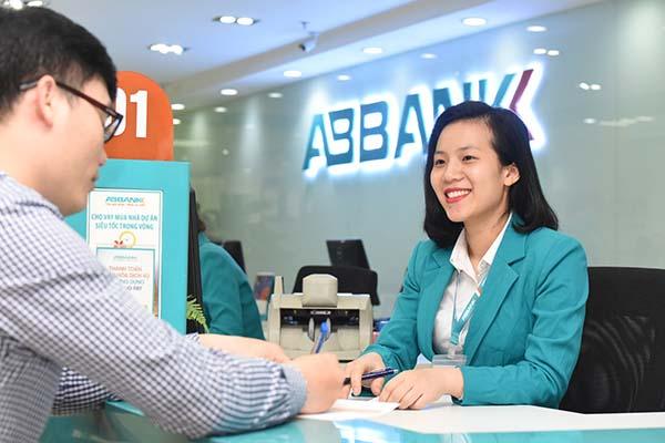 Hồ sơ, thủ tục vay thế chấp ABBank