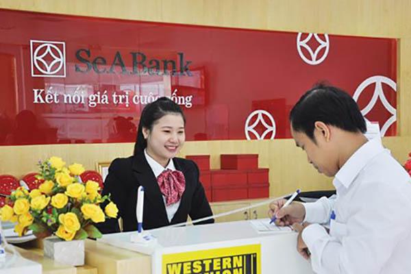 Lãi suất vay thế chấp SeABank