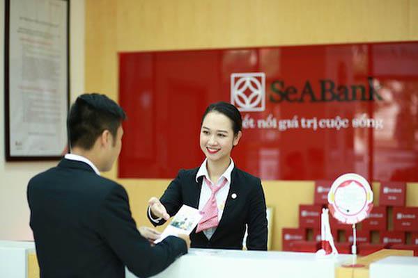 Hướng dẫn cách tính lãi suất vay thế chấp SeABank