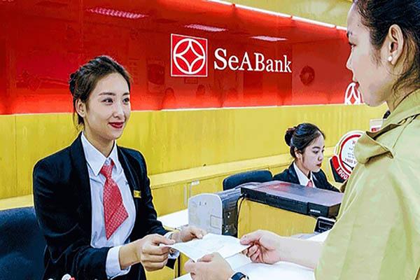 Điều kiện đăng ký vay thế chấp SeABank