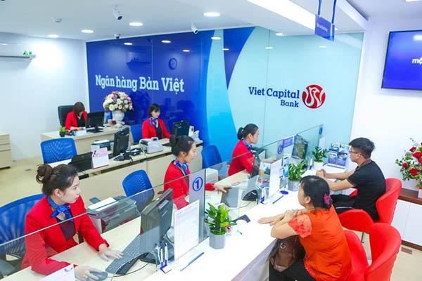 Cách tính lãi suất khi vay thế chấp ngân hàng Bản Việt