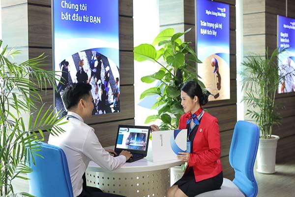 Quy trình vay thế chấp tại ngân hàng Bản Việt