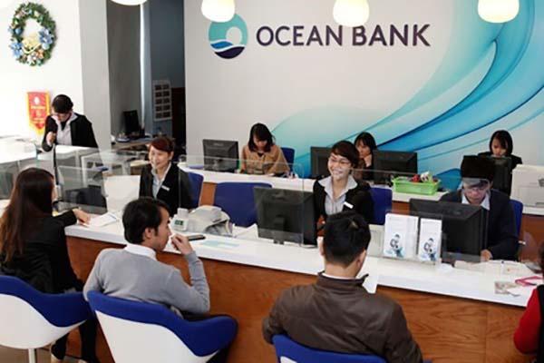 Quy trình vay thế chấp tại OceanBank