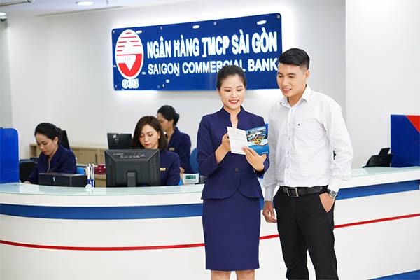 Lợi ích khi vay thế chấp ngân hàng SCB