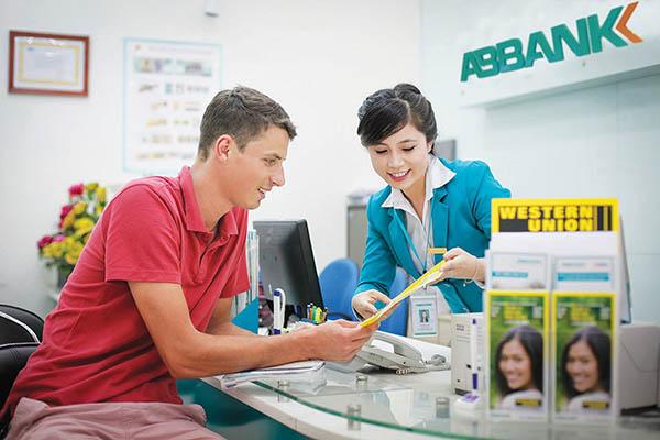 Các sản phẩm vay tín chấp ABBank