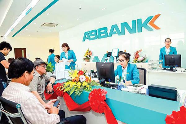 Điều kiện vay tín chấp ngân hàng ABBank