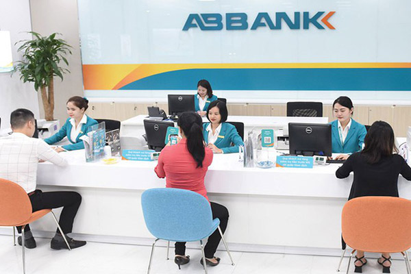Hồ sơ, thủ tục vay tín chấp ABBank