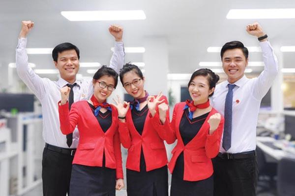 Tìm hiểu sản phẩm vay tín chấp ngân hàng Bản Việt