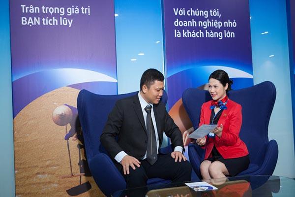 Điều kiện đăng ký vay tín chấp ngân hàng Bản Việt