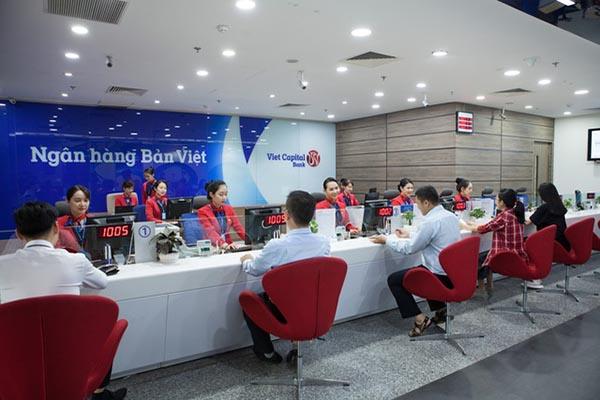 Hồ sơ, thủ tục vay tín chấp ngân hàng Bản Việt