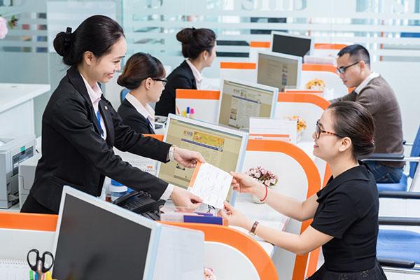 Quy trình đăng ký vay tín chấp SCB