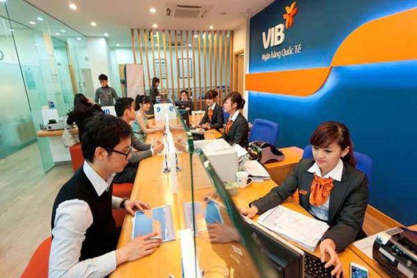 Điều kiện vay tín chấp ngân hàng Quốc tế VIB