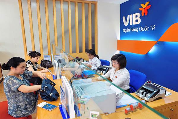 Thủ tục, hồ sơ vay tín chấp VIB