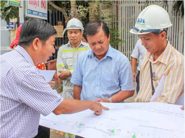 Đất quy hoạch là đất nằm trong kế hoach sử dụng của địa phương