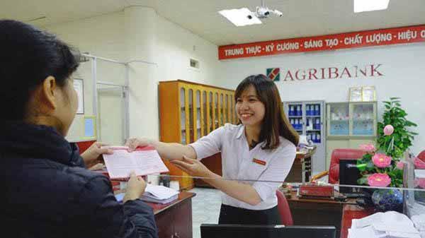 Hồ sơ vay vốn kinh doanh ngân hàng Agribank