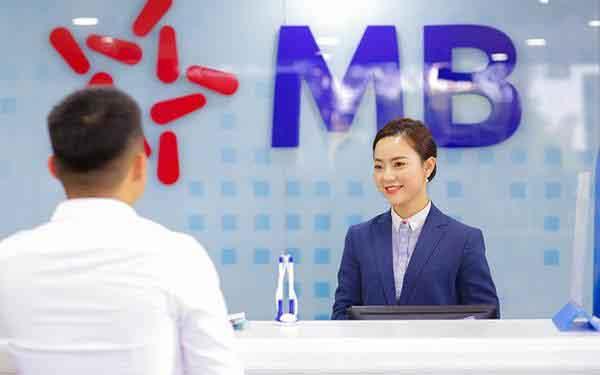 Vay vốn kinh doanh ngân hàng MBBank