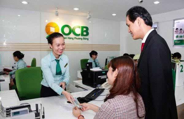 Điều kiện và thủ tục vay vốn kinh doanh ngân hàng OCB đơn giản