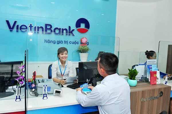 Thủ tục, hồ sơ vay vốn kinh doanh Vietinbank đơn giản