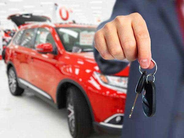 Điều kiện vay mua xe Hyundai i10 trả góp đơn giản