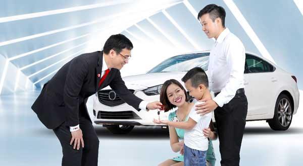 Điều kiện và thủ tục vay mua xe ngân hàng MSB đơn giản