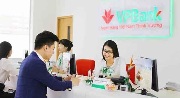 Vay vốn kinh doanh ngân hàng VPBank với lãi suất chỉ từ 7,2%/năm
