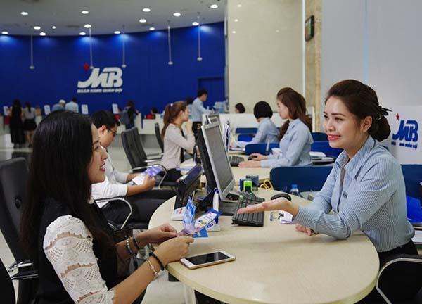 Khách hàng vay tín chấp tại MBBank sẽ được hưởng nhiều lợi ích hấp dẫn