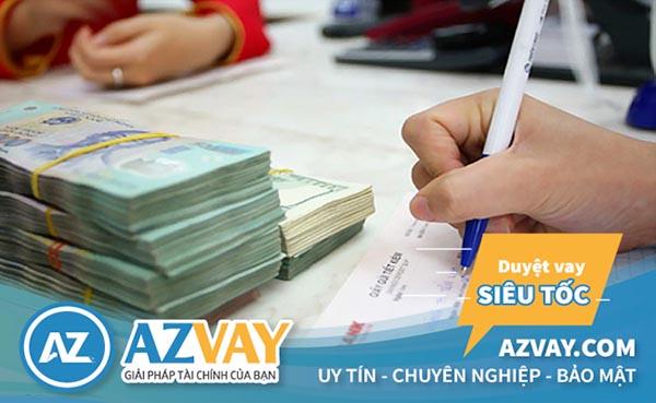 Khi bạn đến với azvay bạn sẽ được đội ngũ nhân viên chuyên nghiệp và dày dặn kinh nghiệm trong ngành tư vấn tận tình để giúp bạn tìm được hình thức đáo hạn phù hợp.
