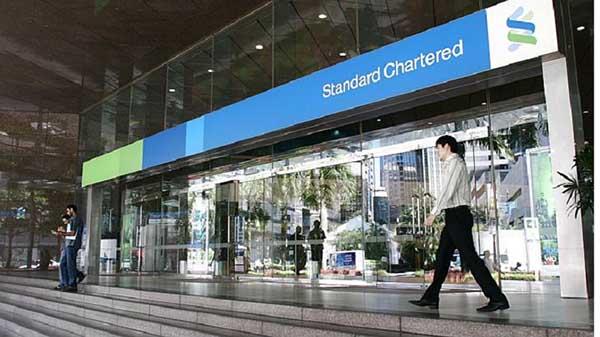 Ngân hàng Standard Chartered Việt Nam