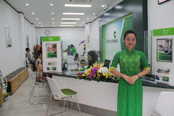 Thủ tục vay vốn ngân hàng Vietcomnbank