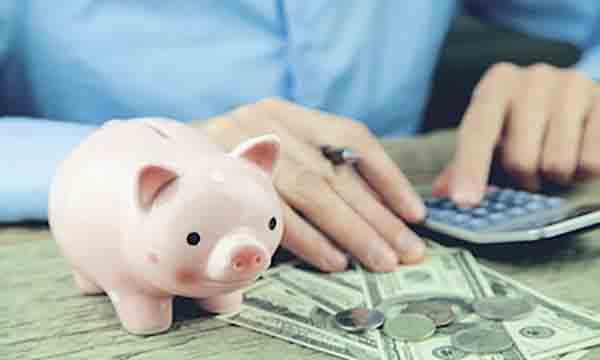 Lãi suất khi gửi tiết kiệm 10 triệu tại ngân hàng