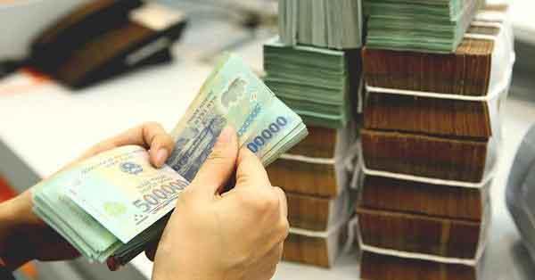 Lãi suất gửi tiết kiệm 1 số ngân hàng