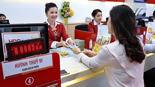 Thủ tục gửi tiết kiệm tại HDbank đơn giản nhanh gọn
