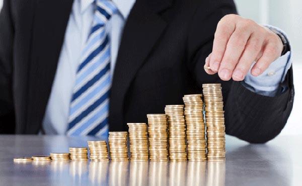 Tính lãi suất gửi tiết kiệm không kỳ hạn chính xácđể tích tiểu thành đại