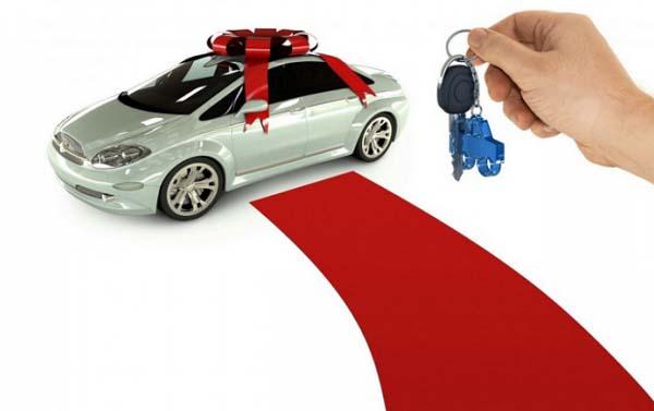 Điều kiện vay vốn mua xe ô tô AgriBank