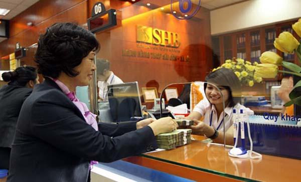 Điều kiện, thủ tục vay vốn thế chấp tại ngân hàng SHB đơn giản