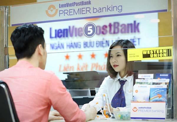 Mức lãi suất cho vay mua chung cư trả góp tại Liên Việt Post Bank là 10,25%