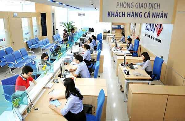 Phương thức trả lãi khi mua chung cư trả góp tại BIDV khá linh hoạt và nhanh chóng.