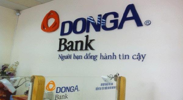 Điều kiện vay thế chấp ngân hàng Đông Á đơn giản