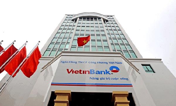 Lãi suất vay tín chấp ngân hàngVietinbank hiện nay cực ưu đãi.