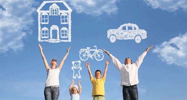 Vay tín chấp ngân hàng VPBank để hiện thức giấc mơ của gia đình bạn.