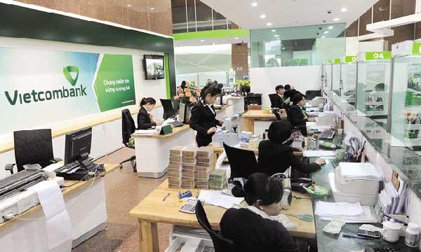 Lãi suất vay thế chấp sổ đỏ ngân hàng Vietcombank thuộc top thấp nhất hiện nay.
