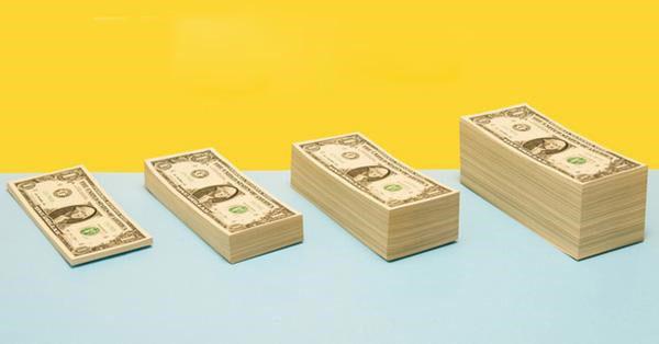 Cách gửi tiết kiệm để được hưởng lãi suất kép